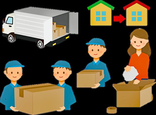 livraison courses à domicile