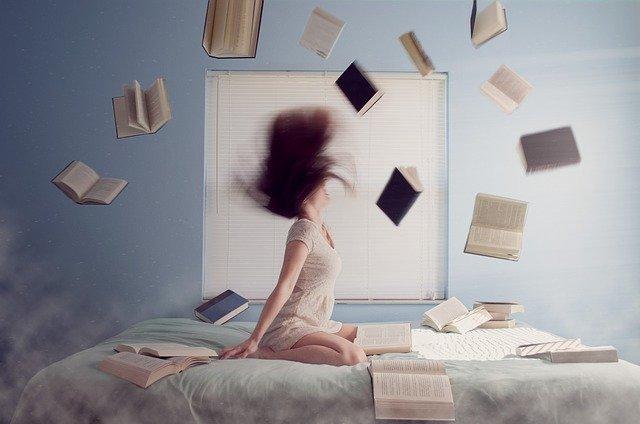 la culture et les livres