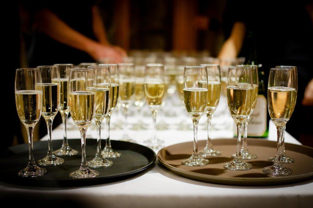 coupes de champagne boizel