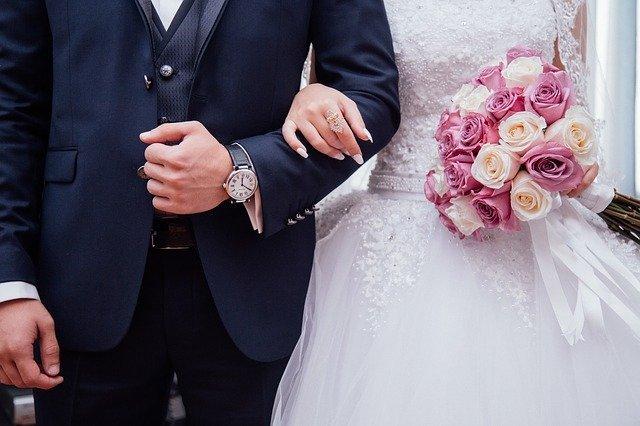 costume de marié pour homme