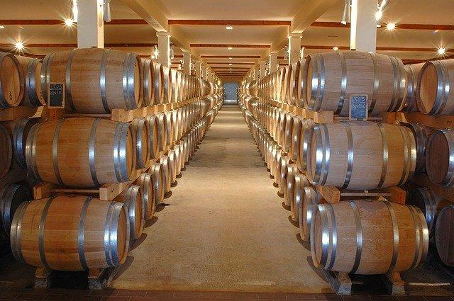 Préambule à la fabrication du vin