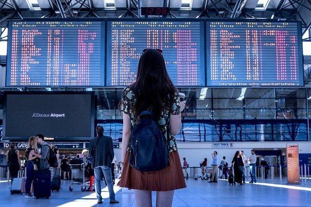 voyage étranger quel visa préparer