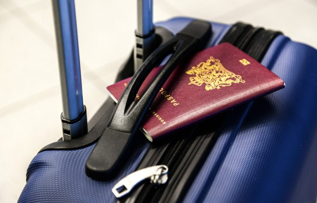accessoires de voyages