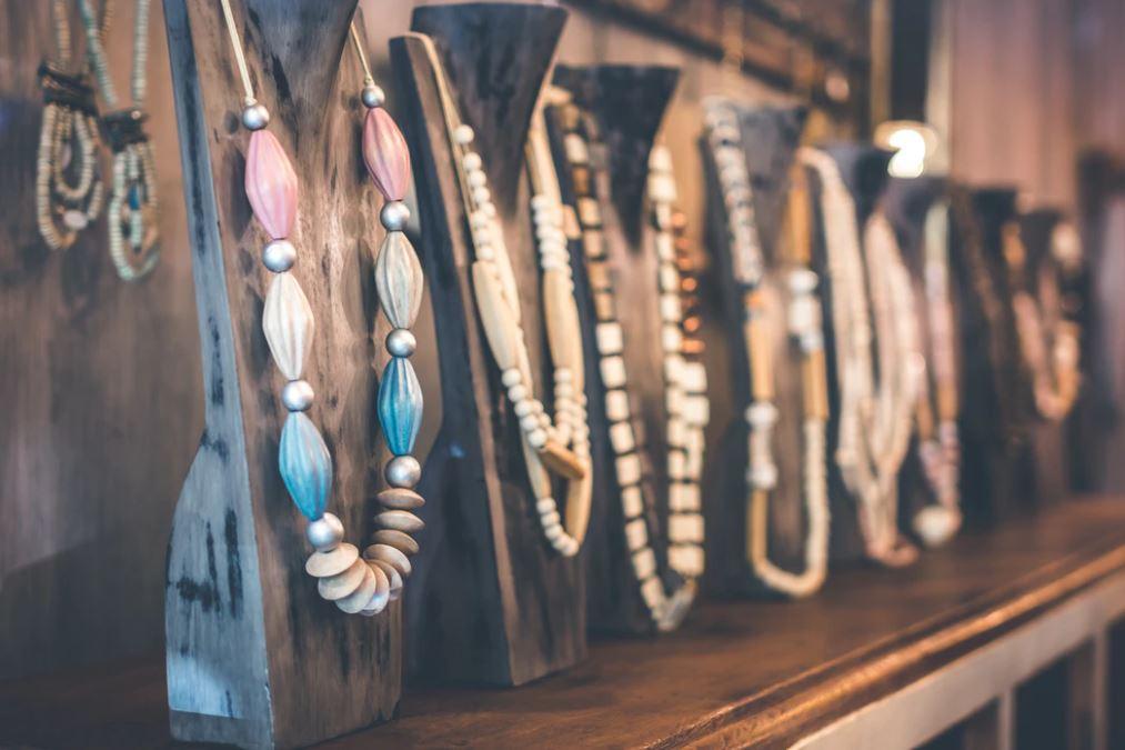 bijoux fantaisie or