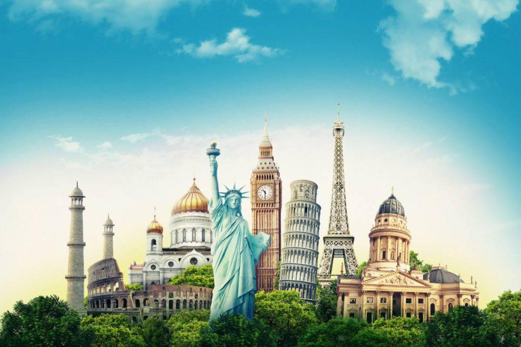 Les 15 sites incontournables des Etats-Unis