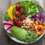 Une alimentation saine et équilibrée pour être en bonne santé
