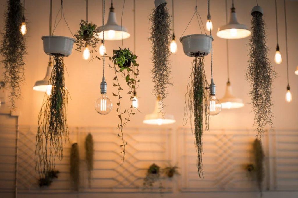 Quels luminaires choisir pour embellir votre intérieur ?
