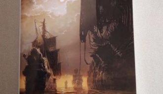 Les seigneurs de Bohen de Estell Faye