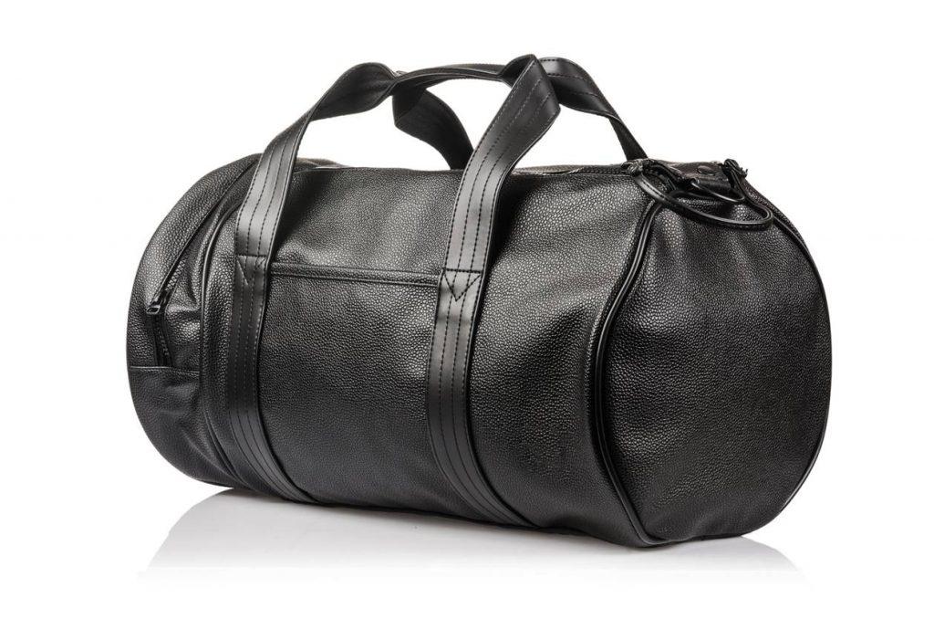 Le sac de voyage