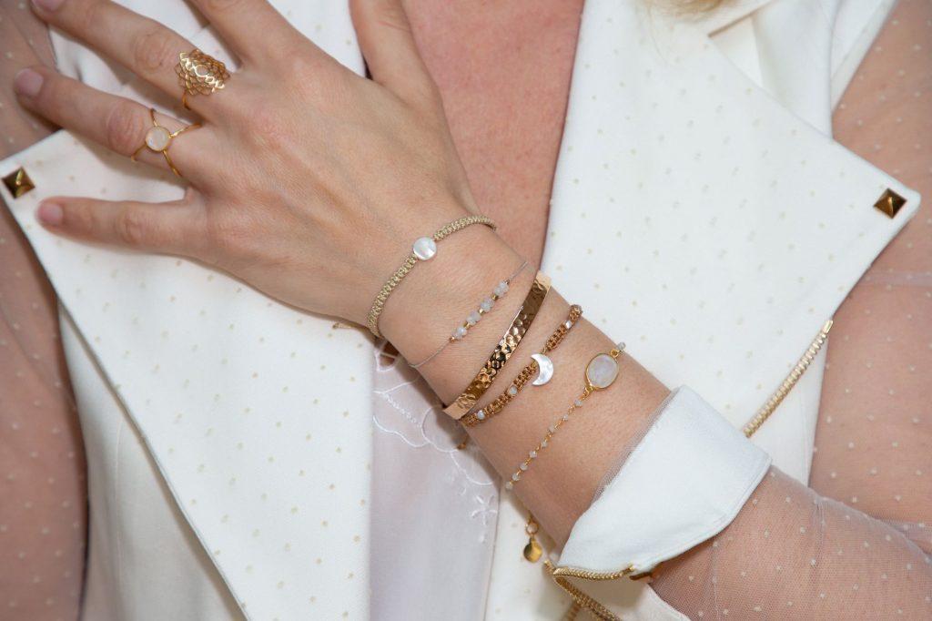 5 bijoux tendances que les femmes adorent !