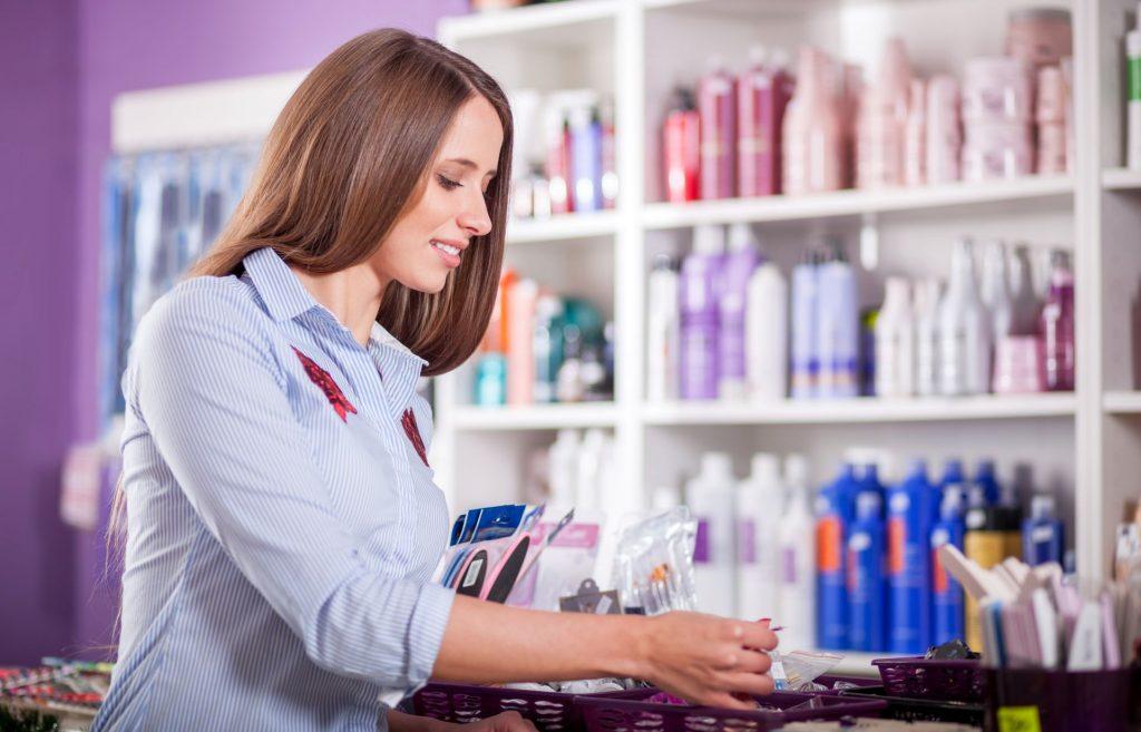 Comment attirer les clients dans un salon de beauté