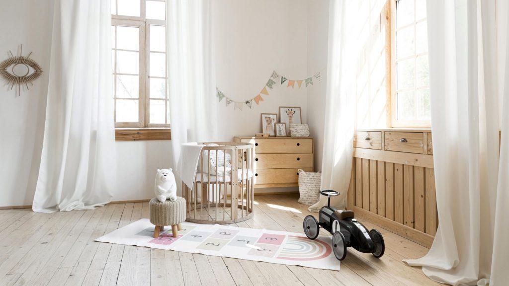 20 idées pour décorer une chambre d'enfant