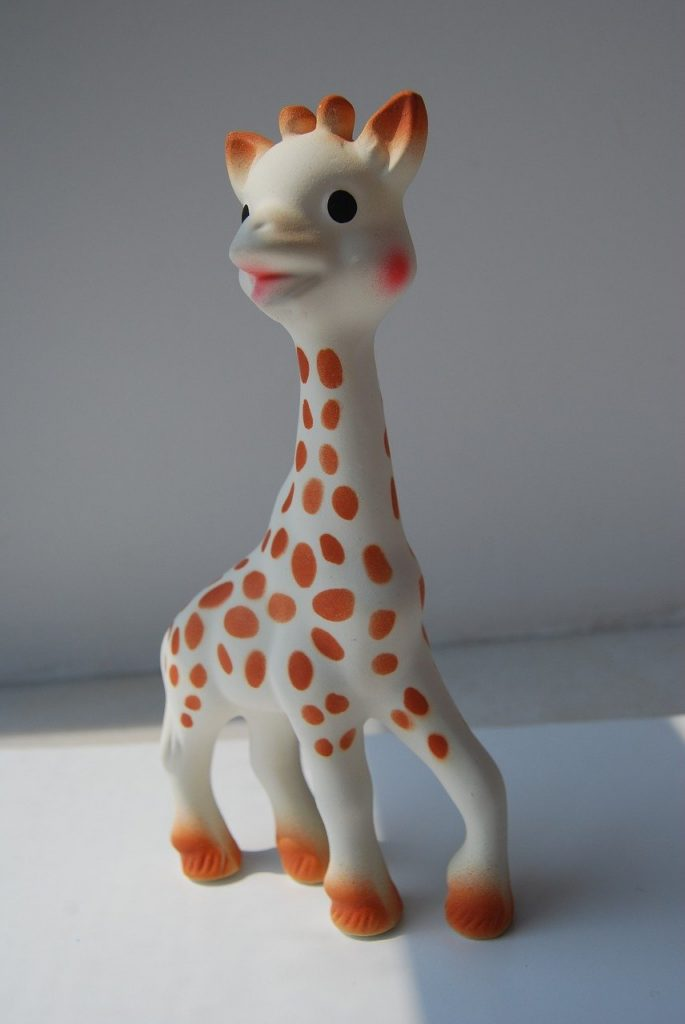 sophie-girafe
