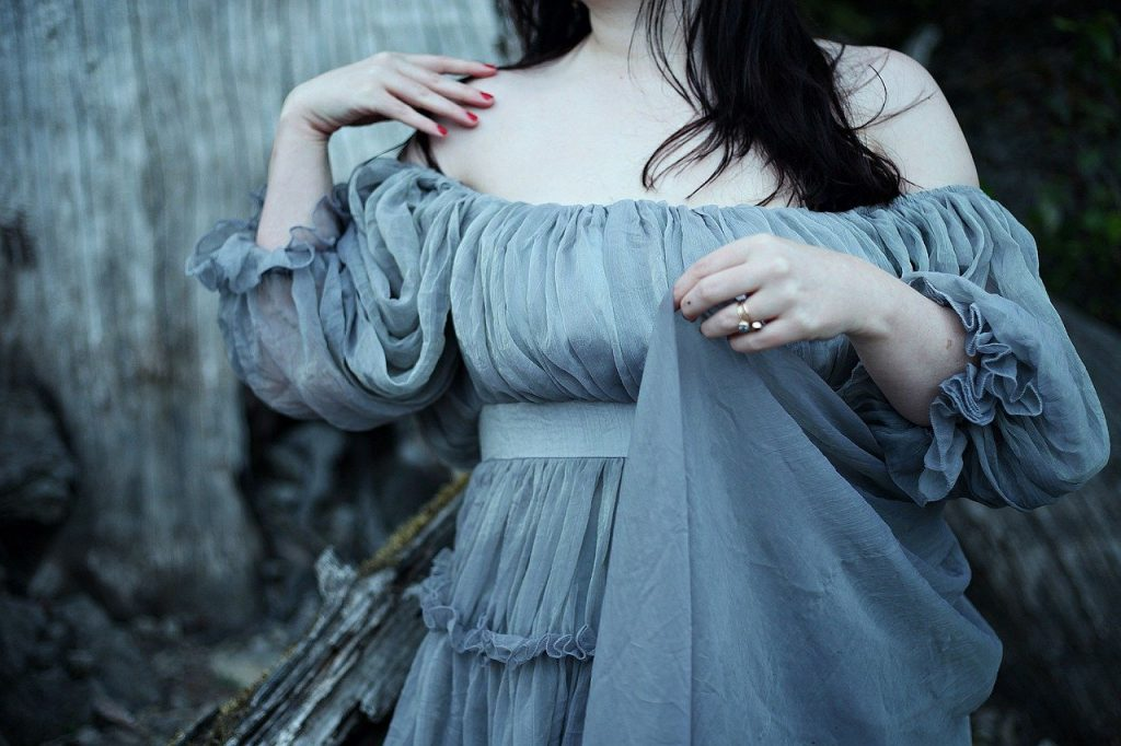 robe-princesse