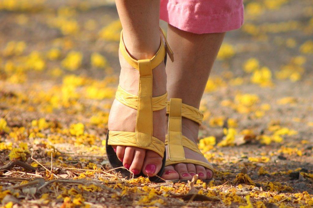 sandales-pour-femmes