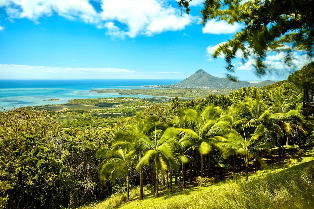Réunion et Maurice, détente et aventures garanties