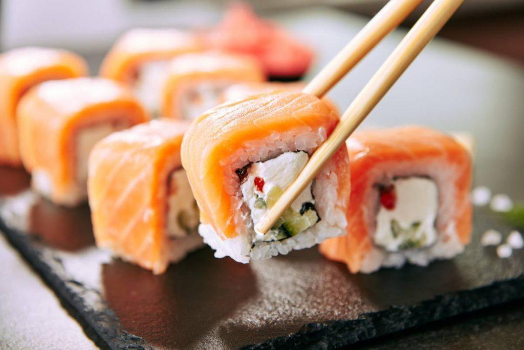 Préparation du riz à sushi : quelles étapes ?