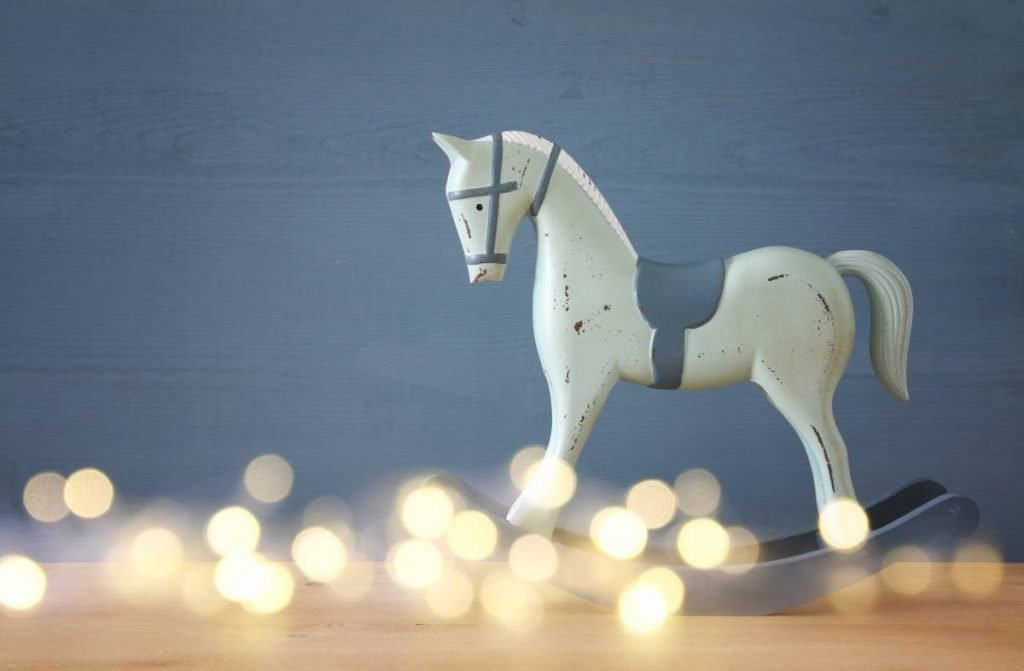 Créer une chambre sur le thème du cheval