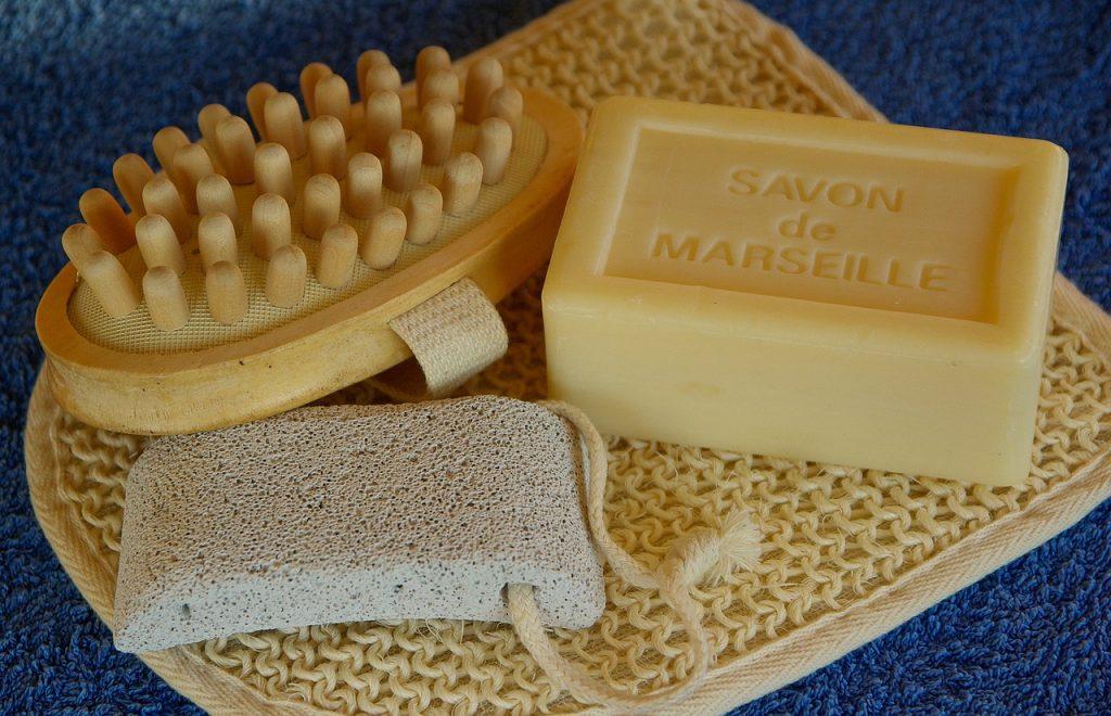 Pourquoi j'achète mon Savon de Marseille chez Marius Fabre ?