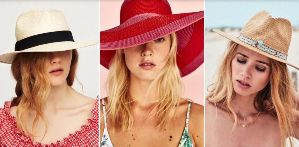 Chapeau d'été : comment choisir le modèle parfait ?