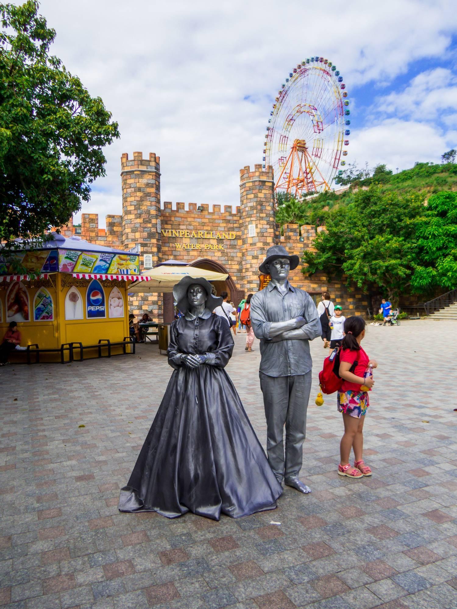organisation séjour Disneyland Paris
