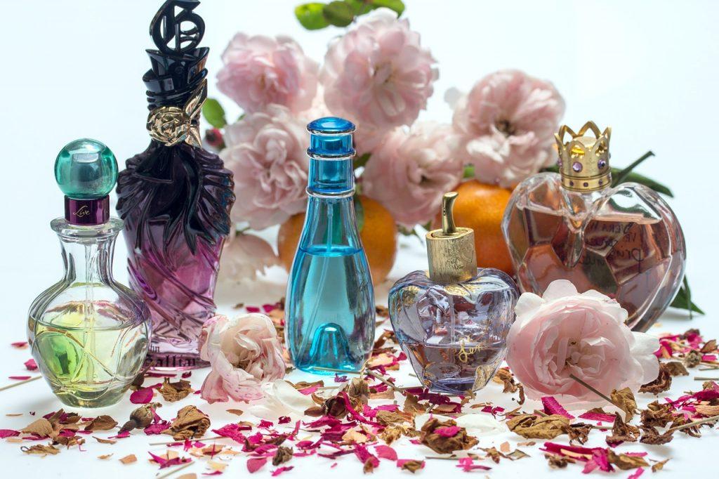 fragrances parfums