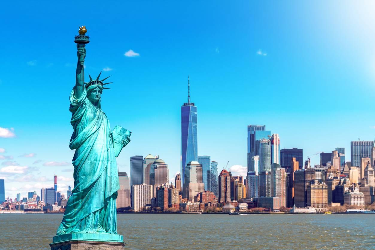 séjour touristique aux États-Unis demande de visa en ligne