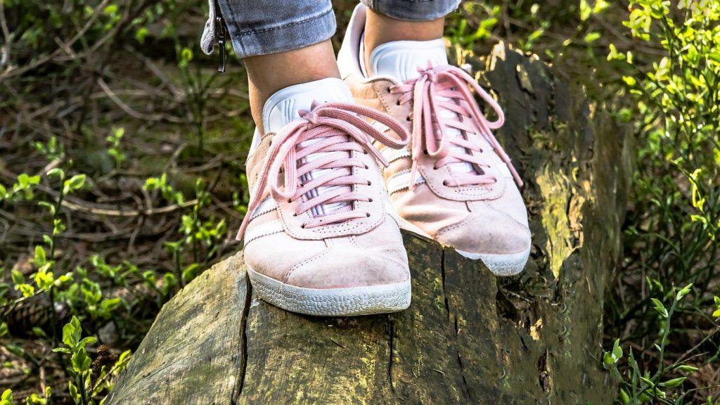 Les sneakers : le confort pour toutes les occasions, pour tous les jours