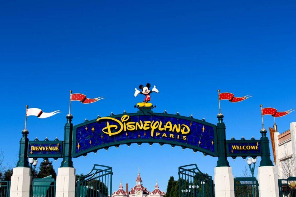 Organiser un séjour en famille au parc Disneyland Paris