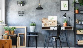 Personnalisez votre décoration d'intérieur avec l'artisanat d'art
