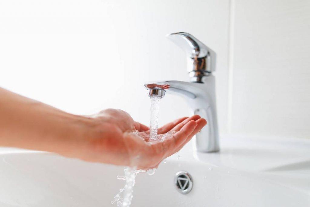 Adoucisseur d'eau sans sel : comment savoir si cela fonctionne ?