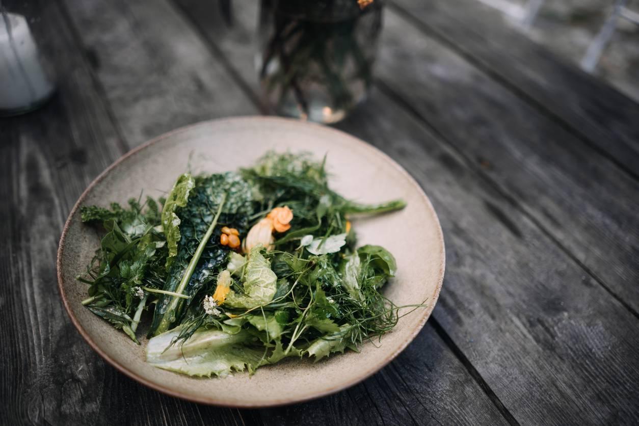 avantages consommation fibre de chicorée
