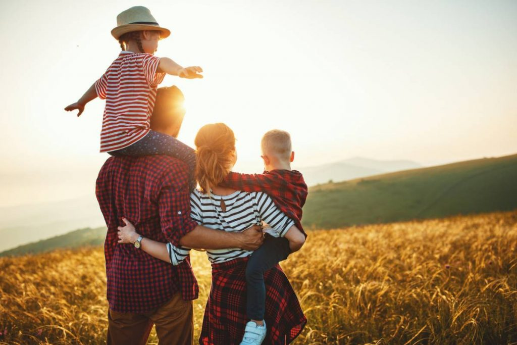 Vacances en famille : 6 conseils pour faire des économies