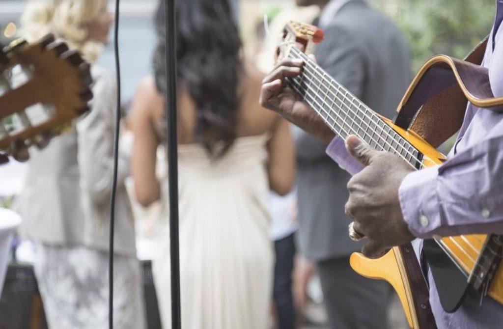 Comment choisir le meilleur groupe de musique pour votre mariage ?