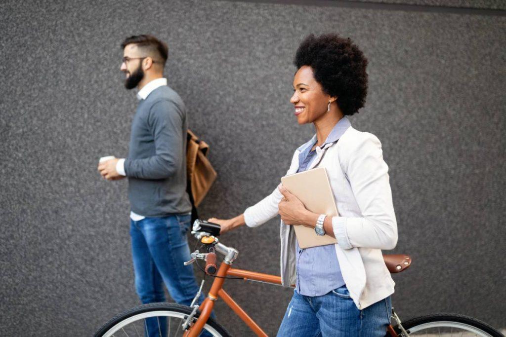 Comment optimiser votre temps de trajet pour aller au travail ?