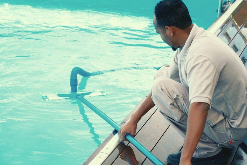 4 paramètres pour déterminer le temps de filtration de votre piscine