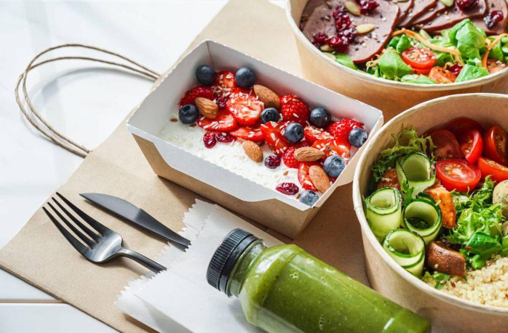 Rééquilibrage alimentaire : pourquoi planifier vos menus pour cet été ?
