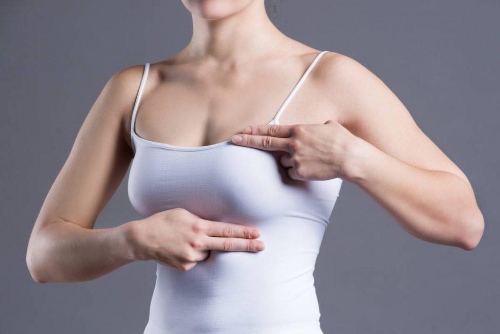 Augmentation mammaire : une récupération de plus en plus rapide