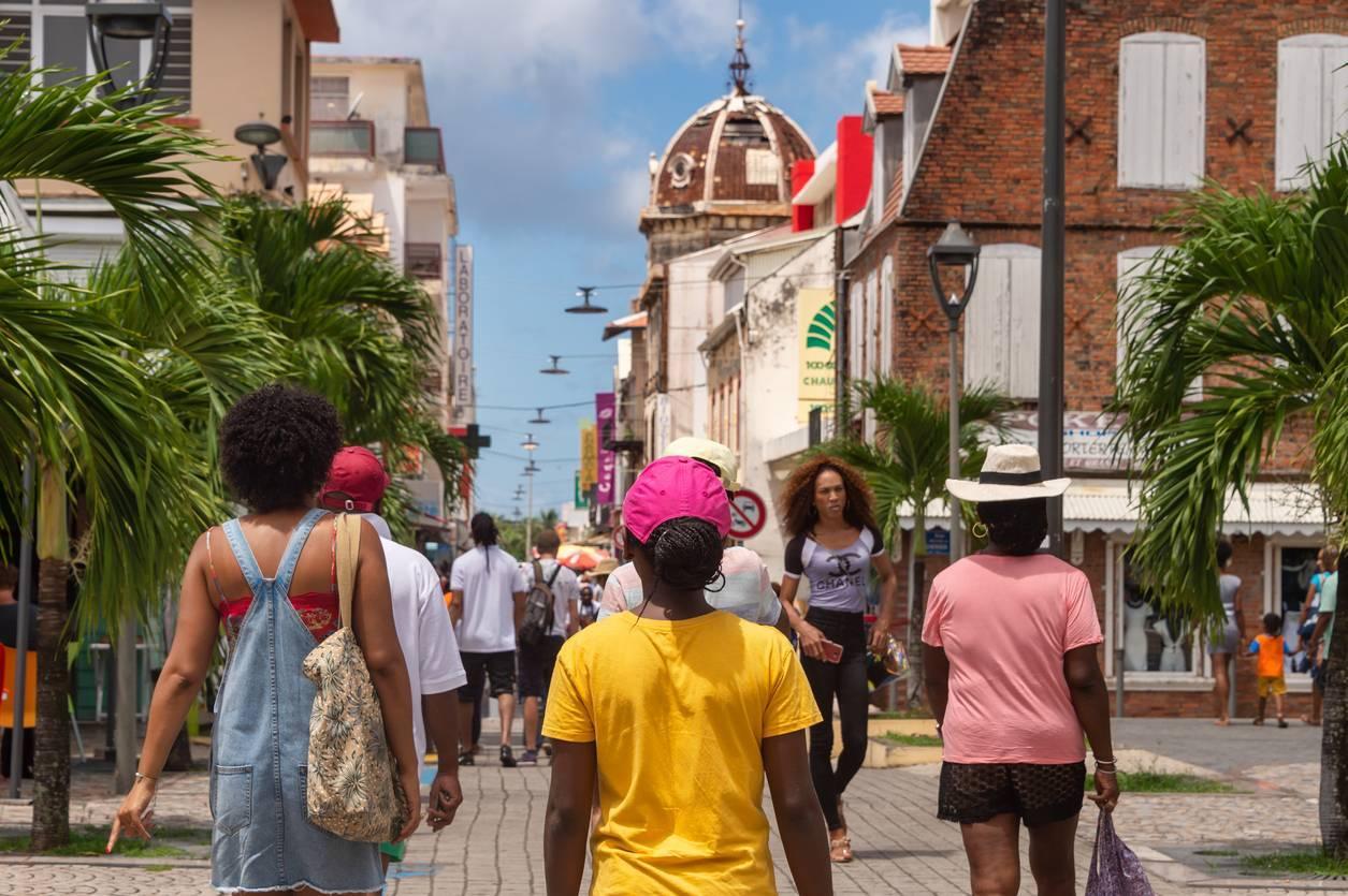 spots touristiques Martinique