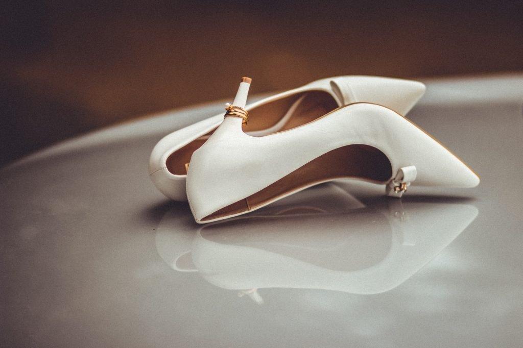 Mes conseils pour choisir ses chaussures de mariage