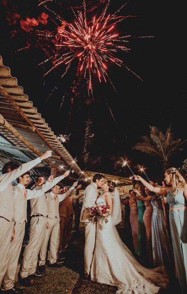 artificier-mariage
