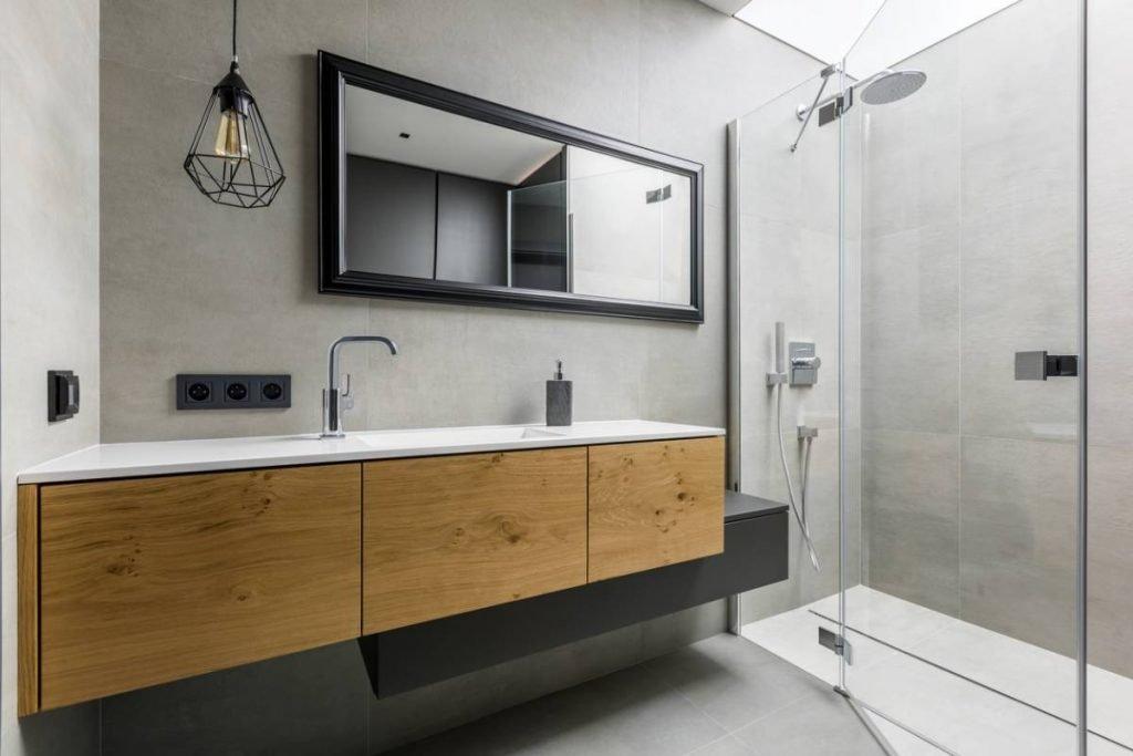 Rénovation : quels sont les avantages d'une paroi de douche ?
