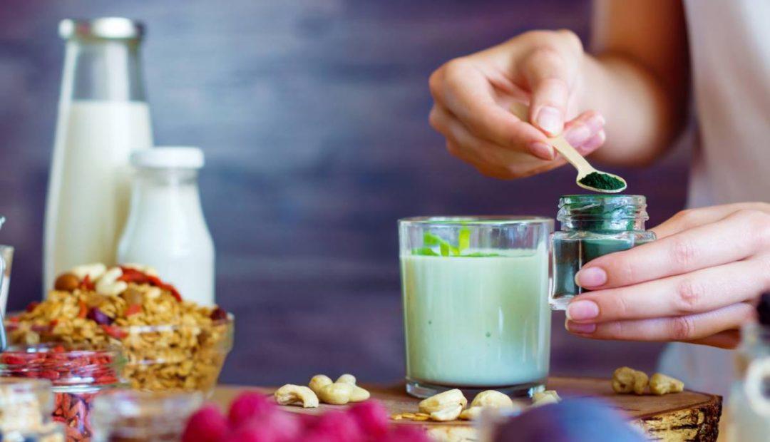 10 compléments alimentaires naturels pour les sportifs
