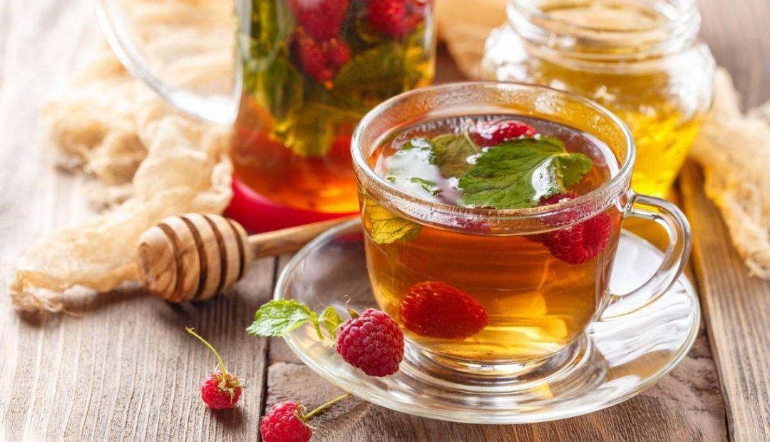 8 thés fruités et gourmands à essayer
