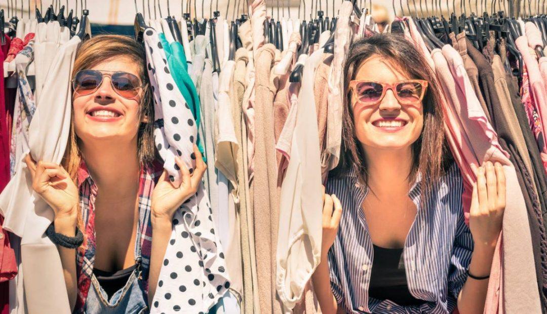 Nos conseils pour s'habiller de façon vintage et décontractée