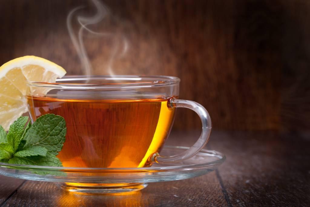 thé gourmand et fruité