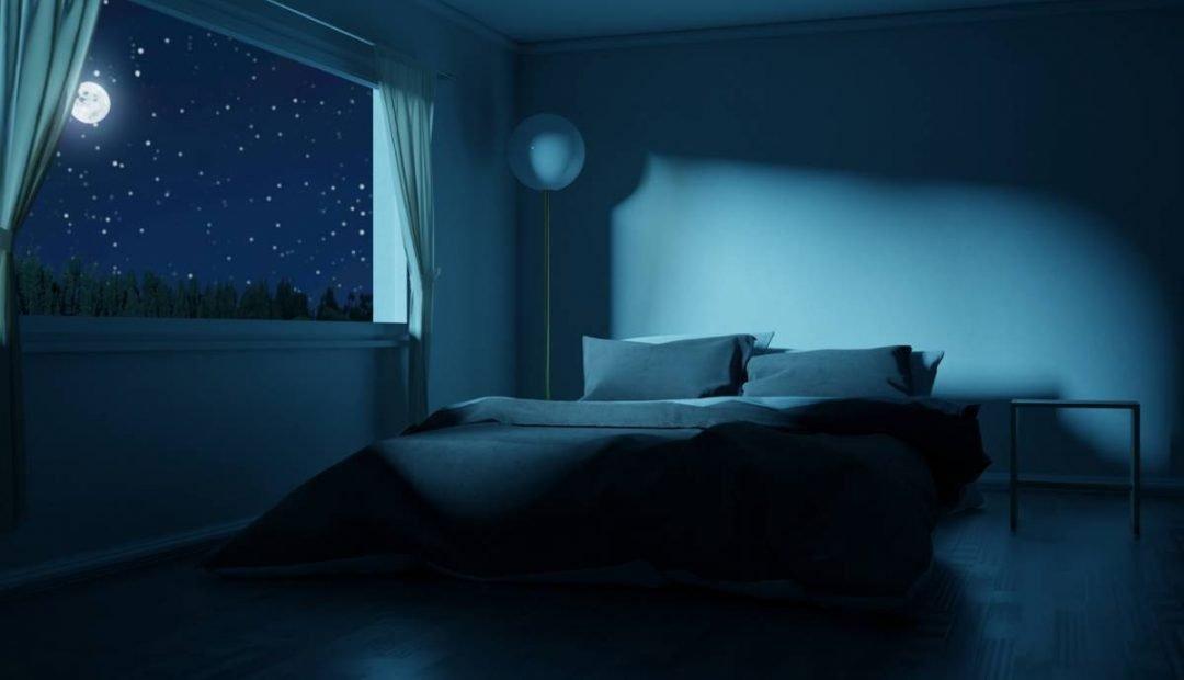 Ciel étoilé à LED : dans quelles pièces peut-il être installé ?